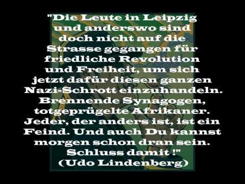 Knock out - Udo Lindenberg