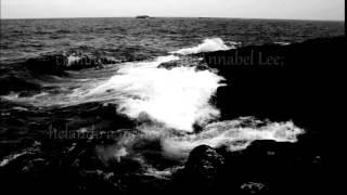 Annabel Lee -Edgar Allan Poe (Ben Whishaw, sub English - Español)
