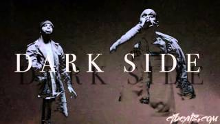 "Big Sean Type Beat Instrumental ""DARK SIDE"" (feat. Drake) (Prod CJ Beatz Productions)"