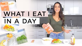 What I Eat In A Day - How To Make Healthy Food More Affordable | Dr Mona Vand