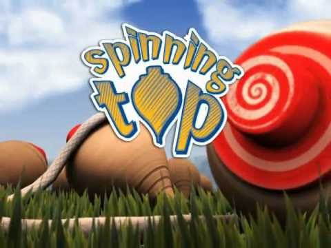 Video of SpinningTop Adventure