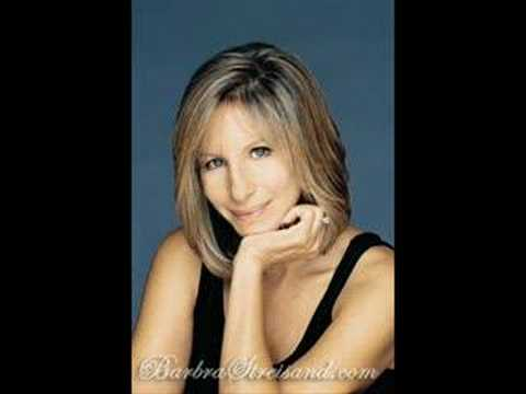 At The Same Time Lyrics – Barbra Streisand