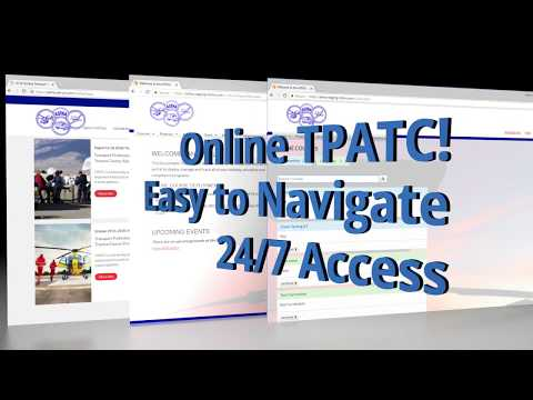 ASTNA Online Transport Professional Advanced Trauma Course ...