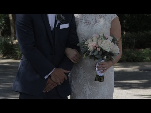 Leigha and Brett Wedding Video | The Ritz Carlton Amelia Island Florida | Amelia Island Videographer