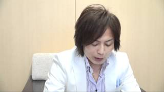 #3『超HAPPYSONG』プロデューサーつんく♂インタビュー