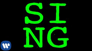Ed Sheeran - Sing [Official]