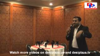 Part 2 : Al Bhakta, founder of Ghengis Grill speaking about the franchisee business