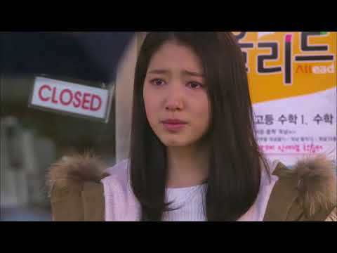 Heirs Ep 17 Eng Sub Tan Says Goodbye, This Can't Be The End