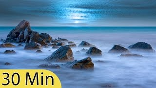 Sleeping Music, Calming, Music for Stress Relief, Relaxation Music, 30 Minute Sleep Music, ☯2558B