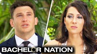 Becca Sends Blake Home Broken Hearted   The Bachelorette US