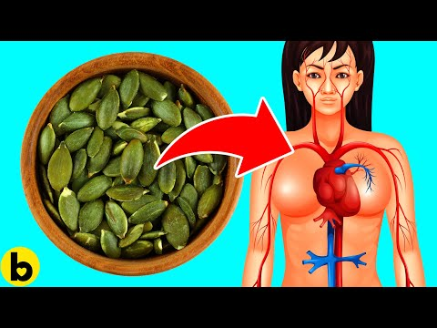 , title : 'What Happens To Your Body If You Eat Pumpkin Seeds Daily