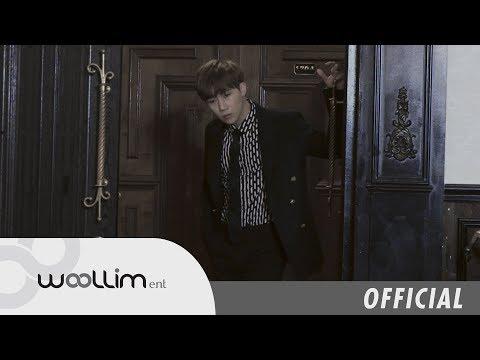 SungKyu Individual Teaser