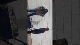 Presentación de Camperas #PDC18 Colonia Dora, Sgo del Estero Argentina