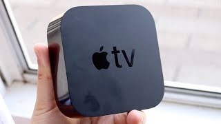 Apple TV 4th Gen In 2020! (Still Worth It?) (Review)