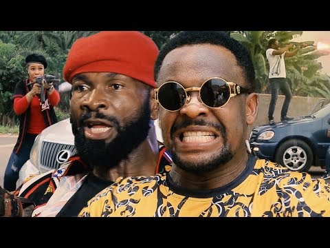 Ezekaudene Vs Shina Rambo 2  - New Movie| New Nigeria Movie| latest Nollywood Movie