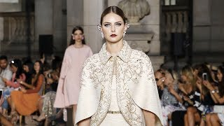 Georges Hobeika | Haute Couture Fall Winter 2017/2018 Full Show | Exclusive