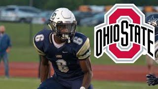 Ryan Watts Ultimate Highlights // 2020 4⭐️ CB Little Elm // Ohio State Commit // Junior SZN