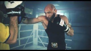 Головащенко vs. Лерена - Большой бокс - 2 июня