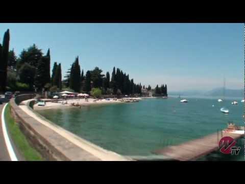 Wingamm - Il Lago di Garda in camper