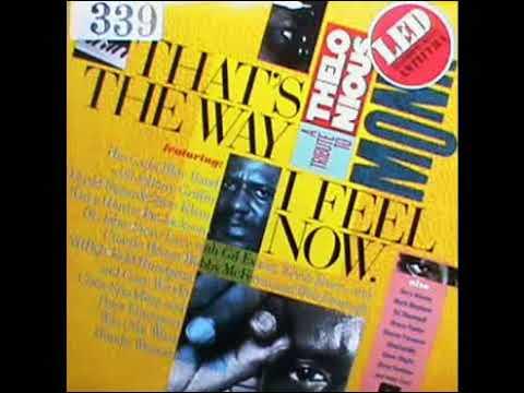 Future Jazz past: Hal Willner, circa 1992