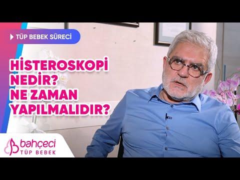 Histeroskopi Nedir, Ne Zaman Yapılmalıdır? – Prof. Dr. Mustafa Bahçeci