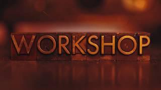 Workshop Built - Video - 2