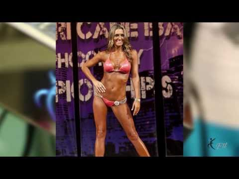Customized Personal Training with EMS Technology. Hilary's Story!