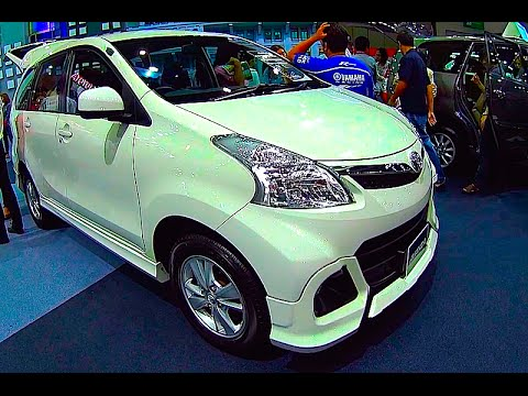 review grand new veloz 1.5 brand toyota camry se view avanza launch video zigwheels mpv 2015