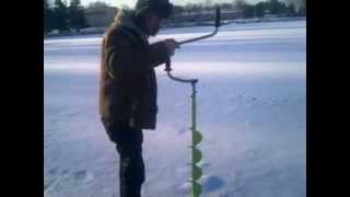 Mora ice arctic 110 мм