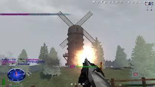 Windmills (TDM)