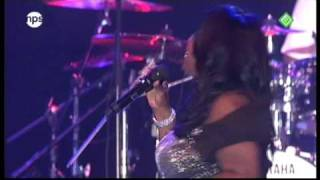 Angie Stone @ North Sea Jazz 2008 - Life story