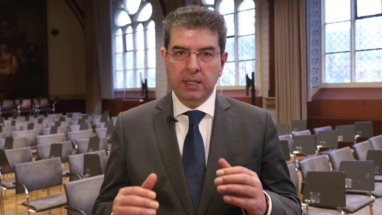 Leergang Jihadisme en Terrorisme Juridisch PAO Leiden