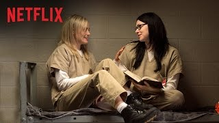Orange is the New Black | Temporada 3 | Netflix [HD]
