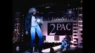 2Pac ft. K-Ci & JoJo - How Do U Want It (Stage Edition)(1996)