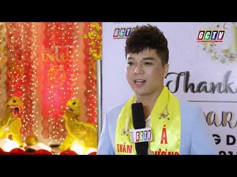Nguyễn Châu Khanh nói về Thần Tượng Doanh Nhân 2017