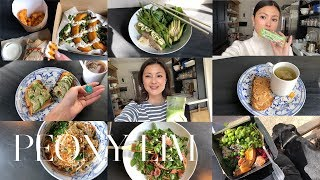 What I Eat In A Week   The Peony Lim Food Diary