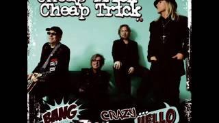 "Cheap Trick ""I'd Give It Up"" [Bonus Track]"