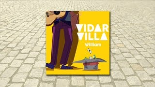 Vidar Villa   William