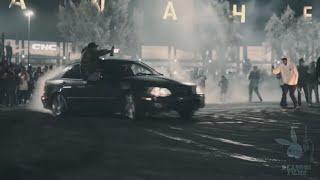 $UICIDEBOY$ X TRAVIS BARKER   ALIENS ARE GHOSTS (Drift Music Video)