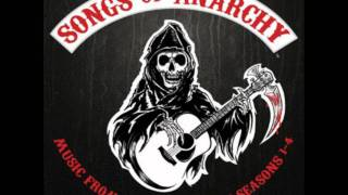 The White Buffalo   The House Of The Rising Sun (Sons Of Anarchy Season 4 Finale Song)