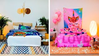 31 BEDROOM HACKS YOU CANT MISS