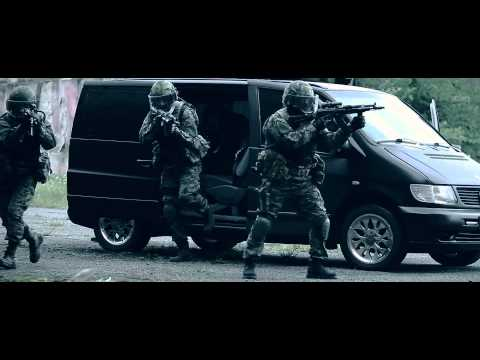MiyaGi - Бонни [Official Music Video] HD