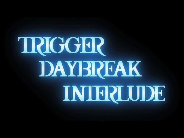 アイドリッシュセブン『DAYBREAK INTERLUDE/TRIGGER』MV FULL