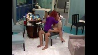 Big Brother 12 - Rachel's Best Moments