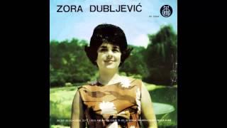 Zora Dubljevic   Bolujem Ti Od Sevdaha Majko   (Audio 1968) HD