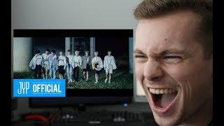 "MAKING ME ANXIOUS (Stray Kids 스트레이 키즈 ""부작용(Side Effects)"" MV Reaction)"