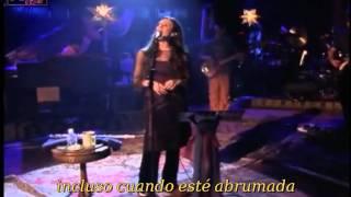 Alanis Morissette - That I Would Be Good (subtitulos español)