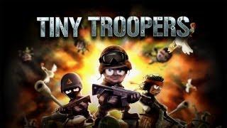 Tiny Troopers 12