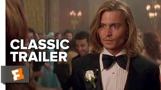 Blow (2001) Official Trailer - Johnny Depp, Penelope Cruz Movie HD