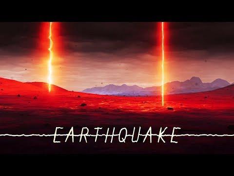 Hardwell feat. Harrison – Earthquake (Visual Lyric Video)